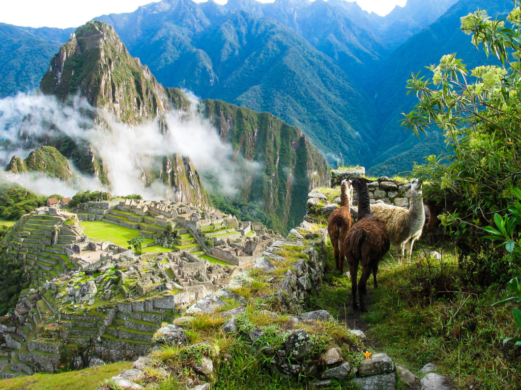 Off the beaten Trek: Alternativen zum berühmten Inka Trail Peru