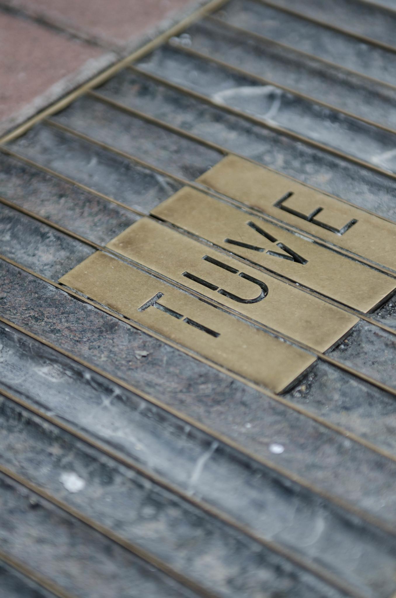 Hoteltipp Hongkong: Das Tuve Boutique Hotel