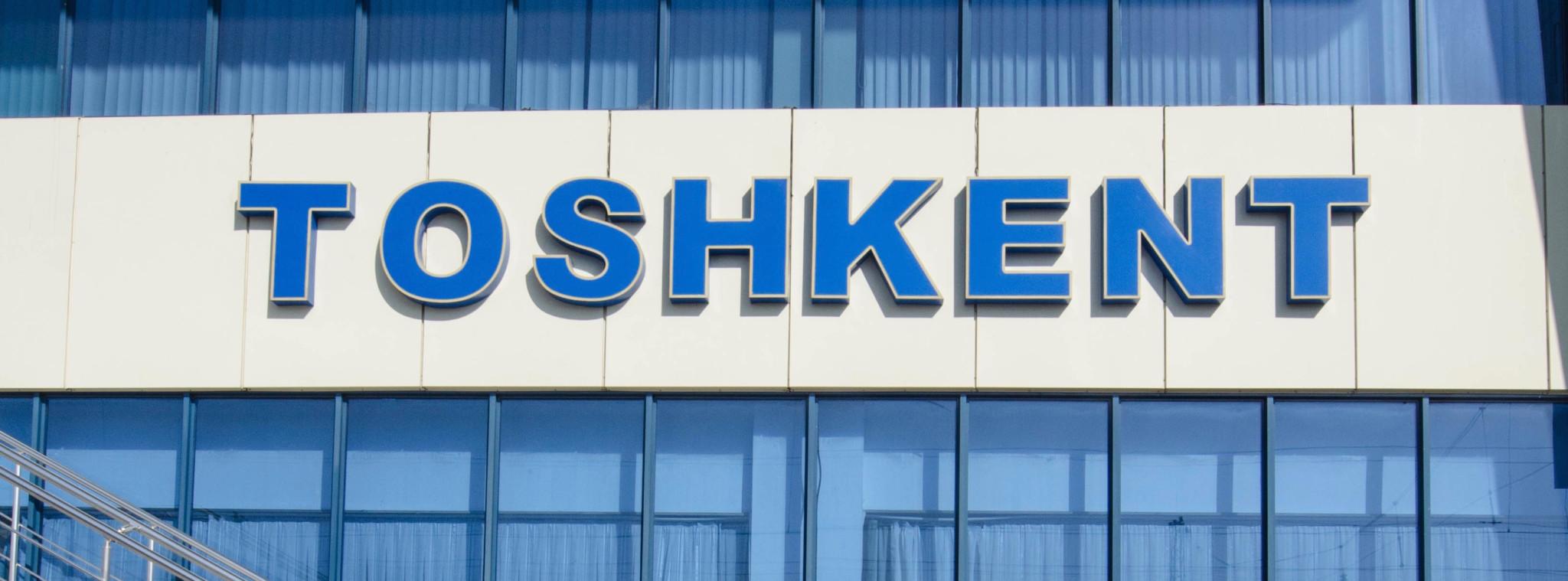 Reisetipps für Taschkent in Usbekistan