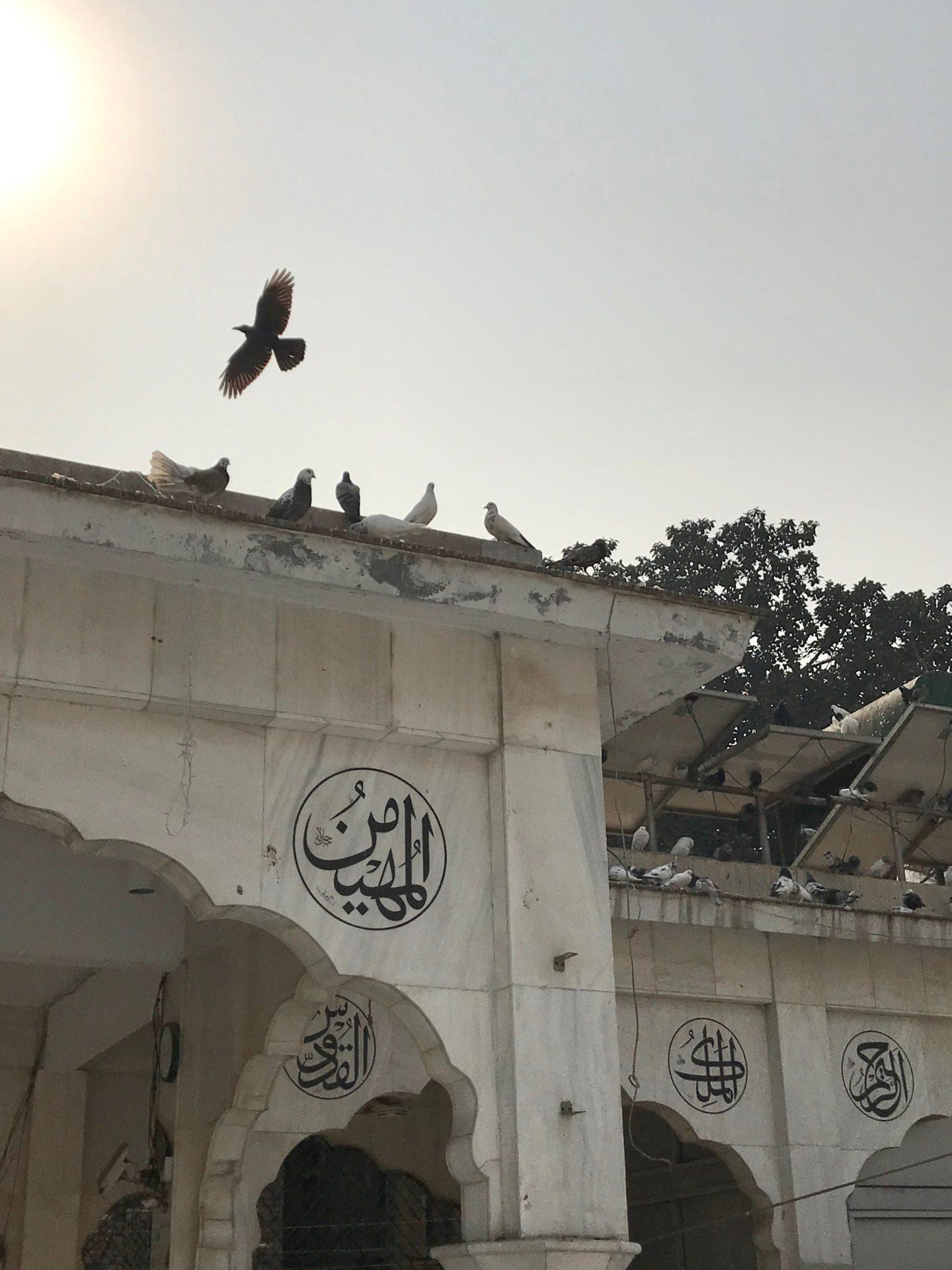 Data Darbar Lahore
