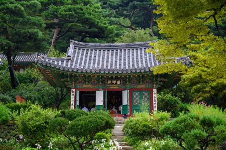 Incheon in Südkorea: 16 Sehenswürdigkeiten, Highlights & Tipps