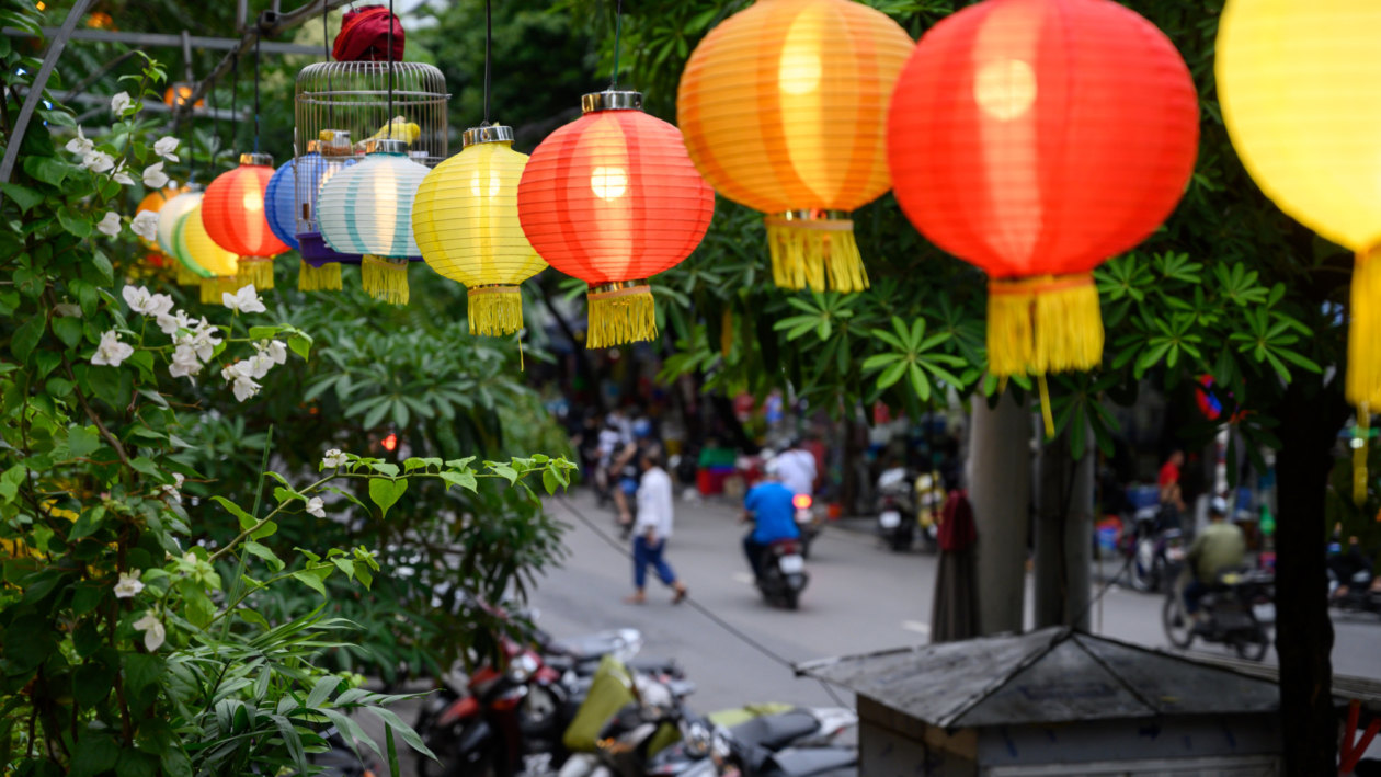 Vietnam Reisetipps