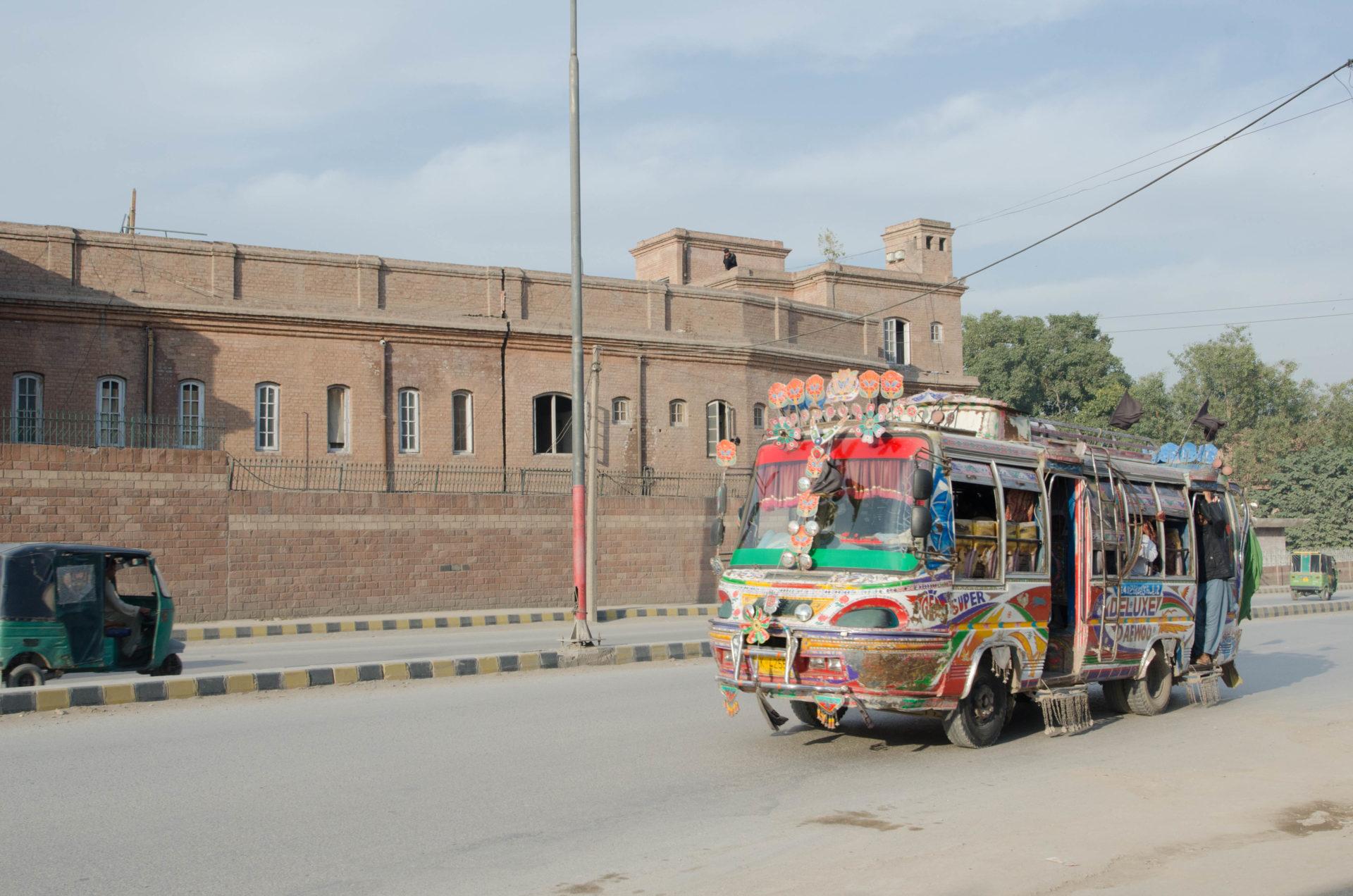 Phool Patti Pakistan