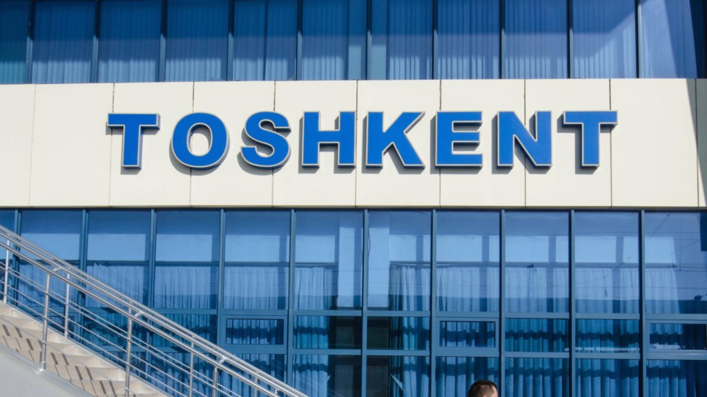 Taschkent Reisetipps