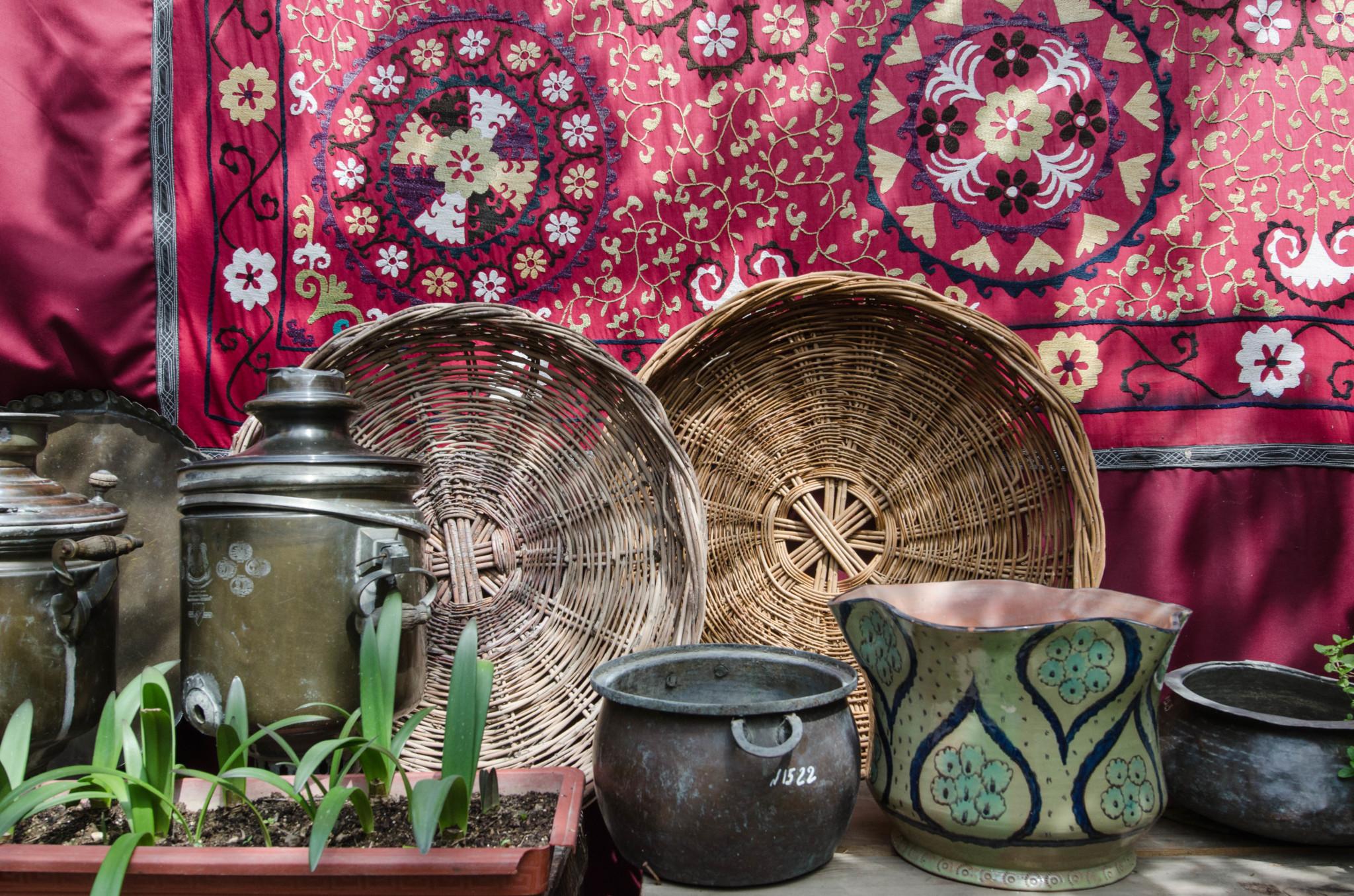 Taschkent in Usbekistan: Alle Infos und wichtige Reisetipps