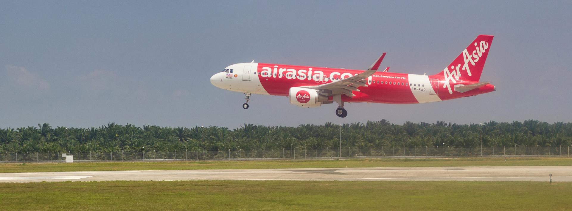 Air Asia Erfahrungen