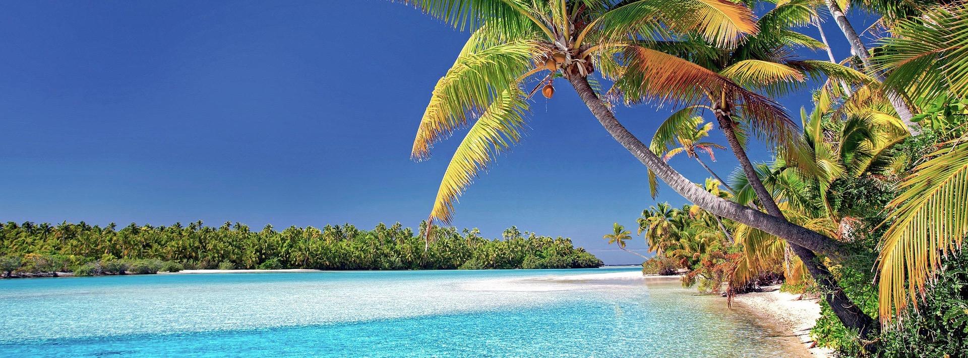 Cookinseln Urlaub