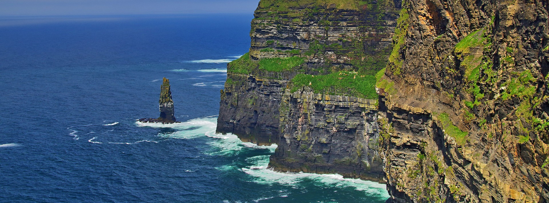 Irland Urlaub