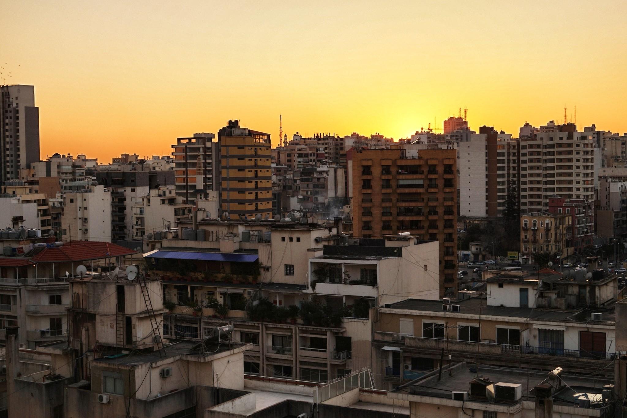 Libanon Sehenswürdigkeiten findet man in Beirut ohne Ende