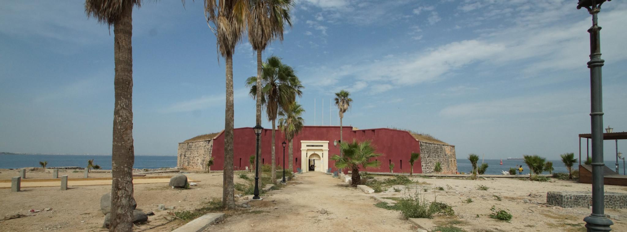 Senegal Urlaub