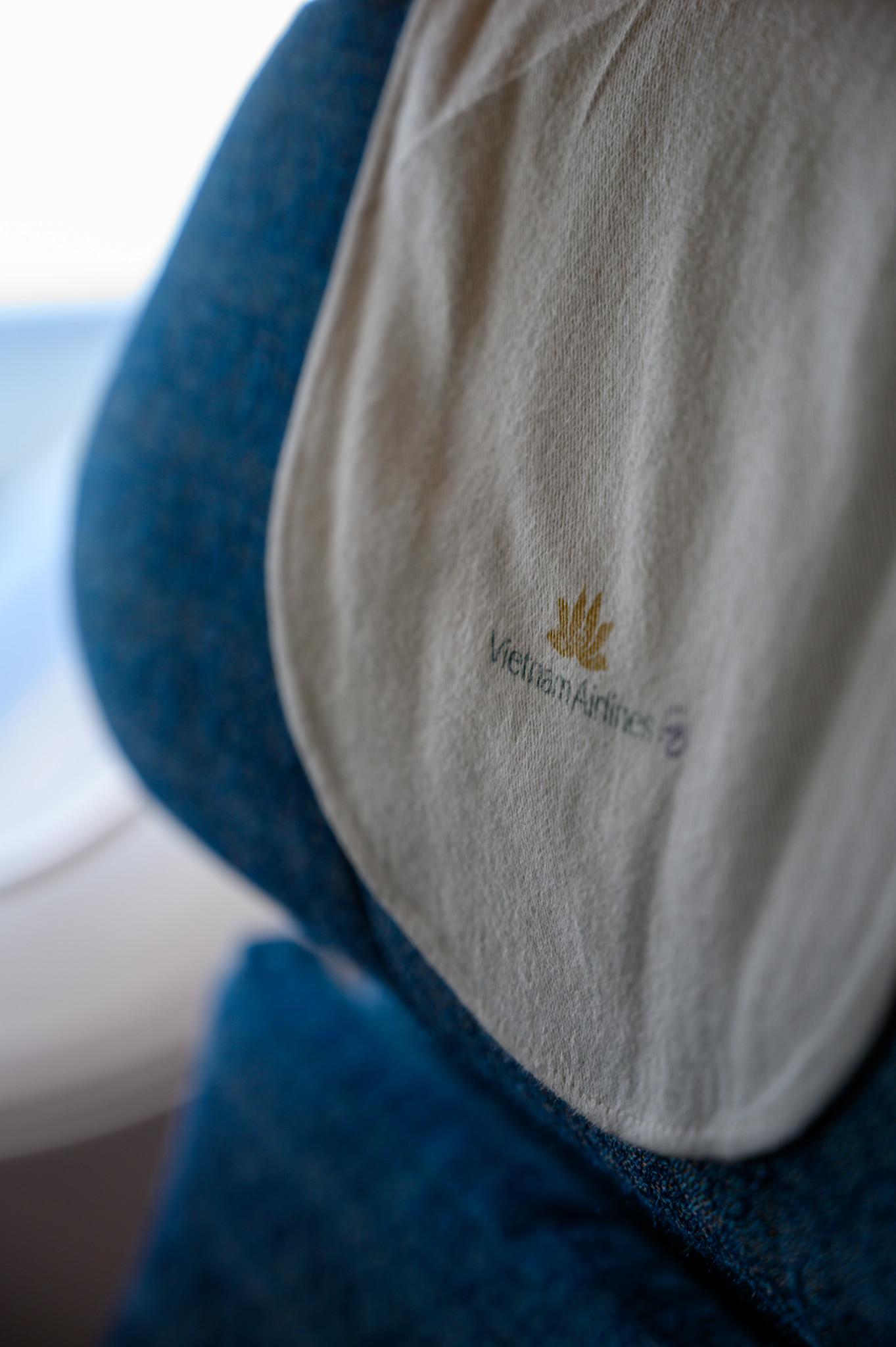 Erfahrungen mit Vietnam Airlines