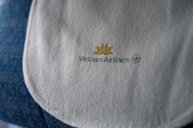 Vietnam Airlines Premium Economy Class im A350