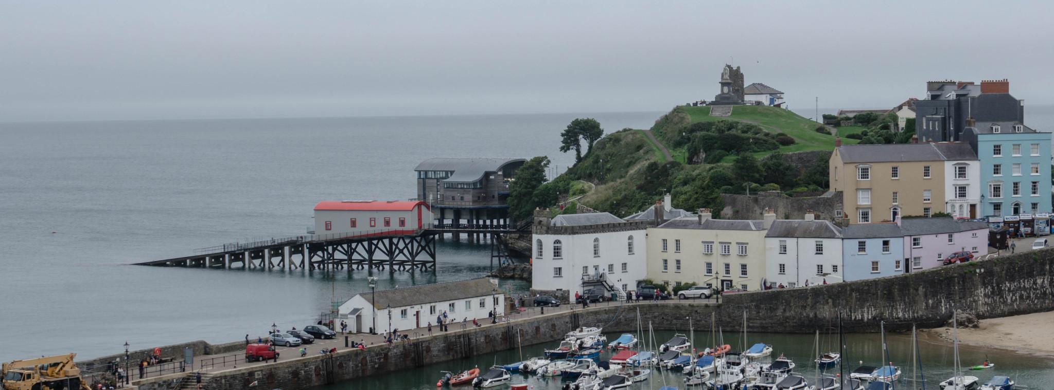 Wales Urlaub