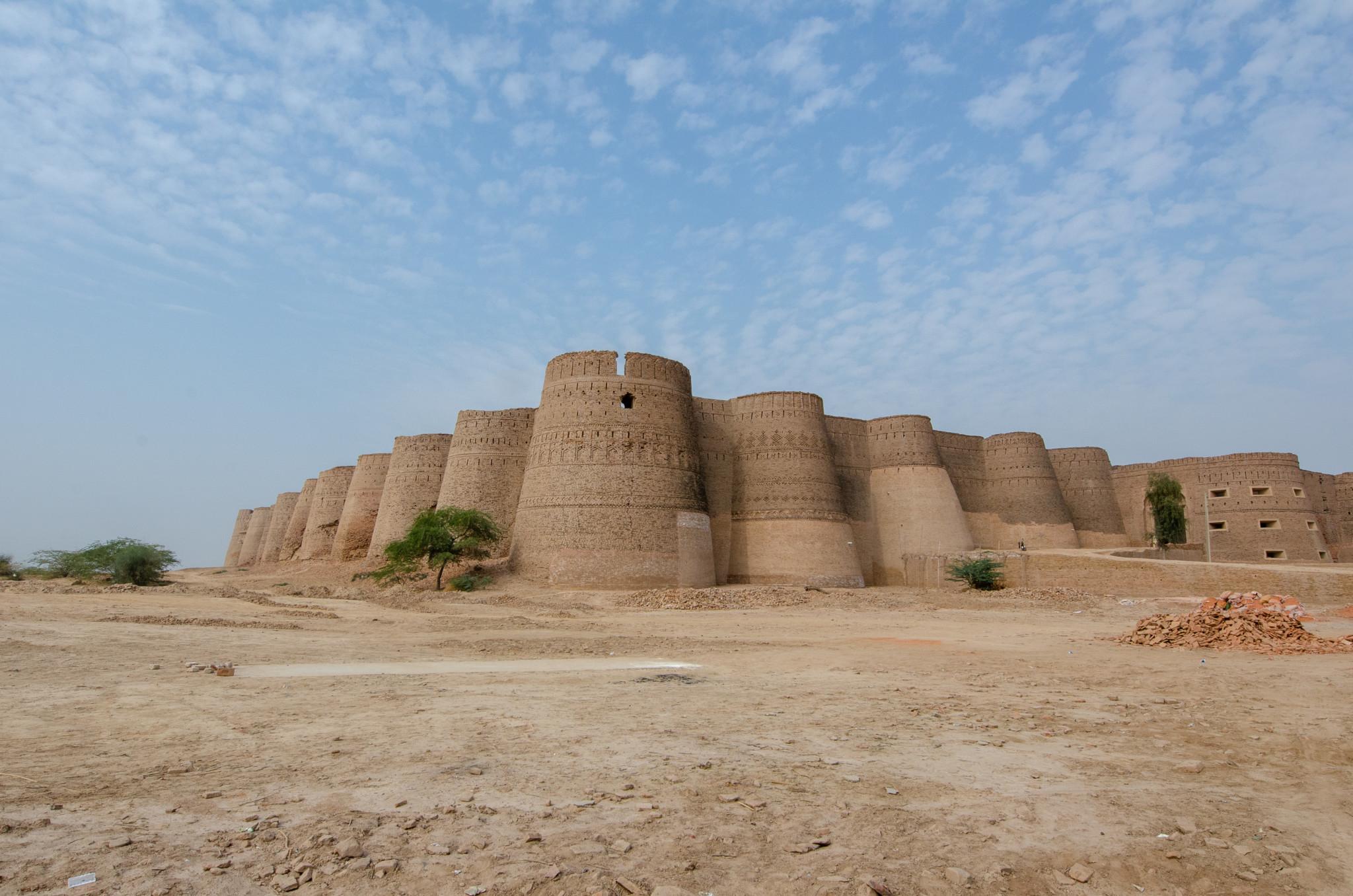 Pakistan Rundreise: Die perfekte Route für 3 Wochen (+ Kosten)