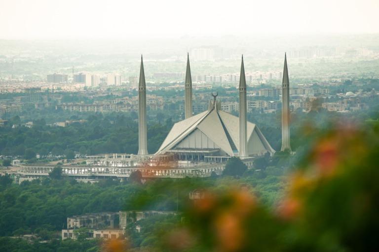 Islamabad in Pakistan: 11 Sehenswürdigkeiten & Tipps
