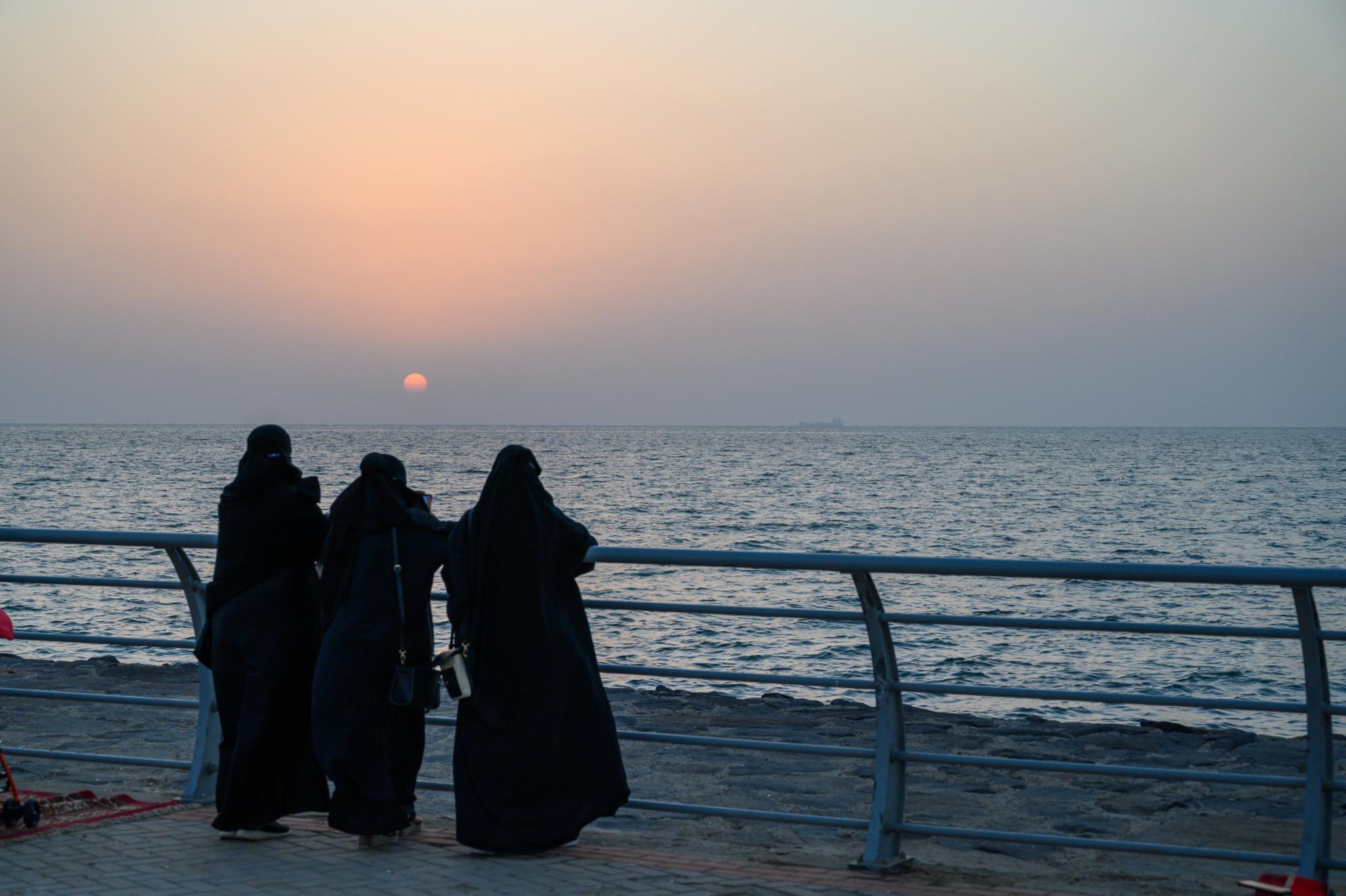 Reisezeit für Saudi-Arabien