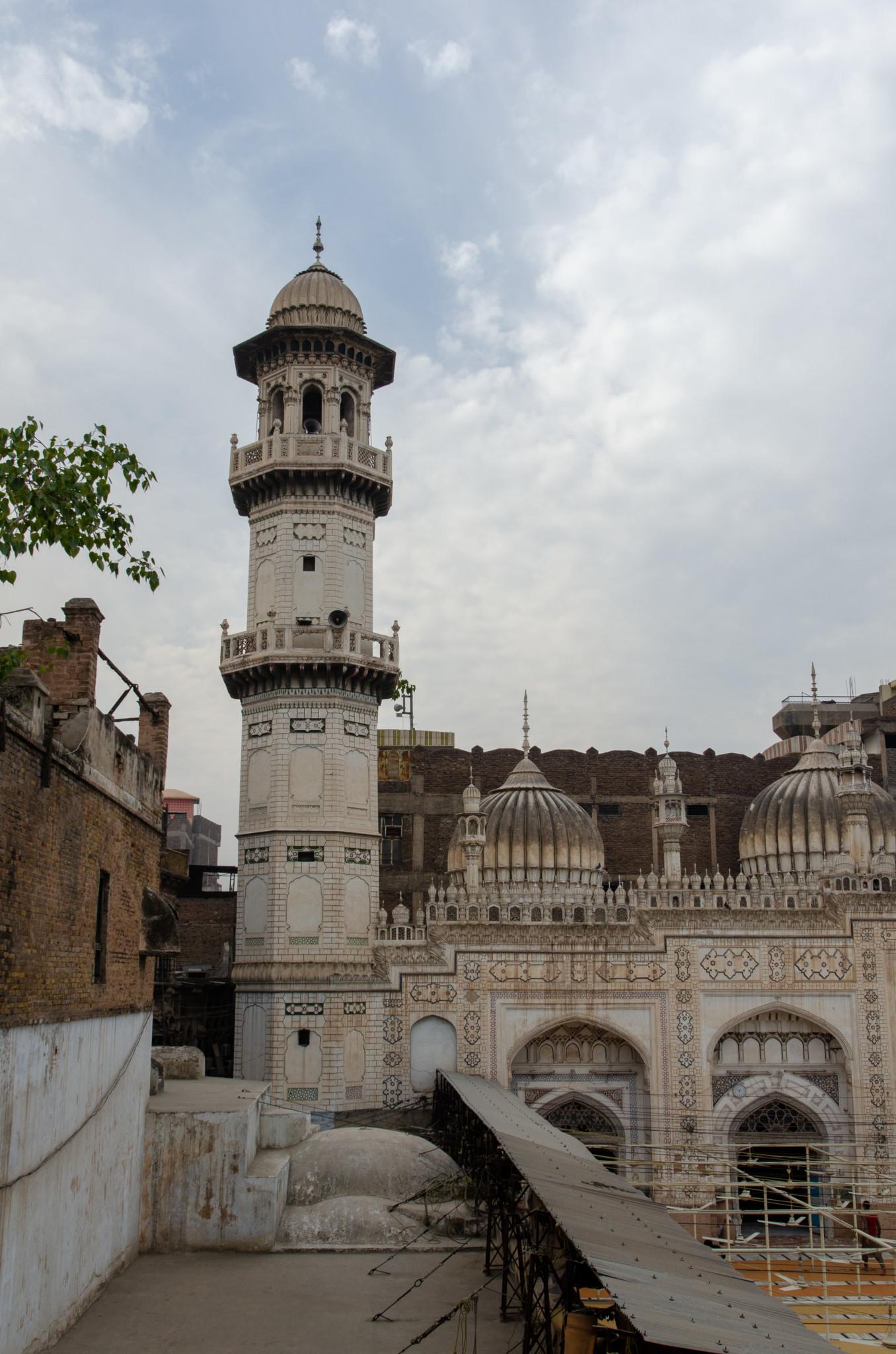 Moschee Peschawar
