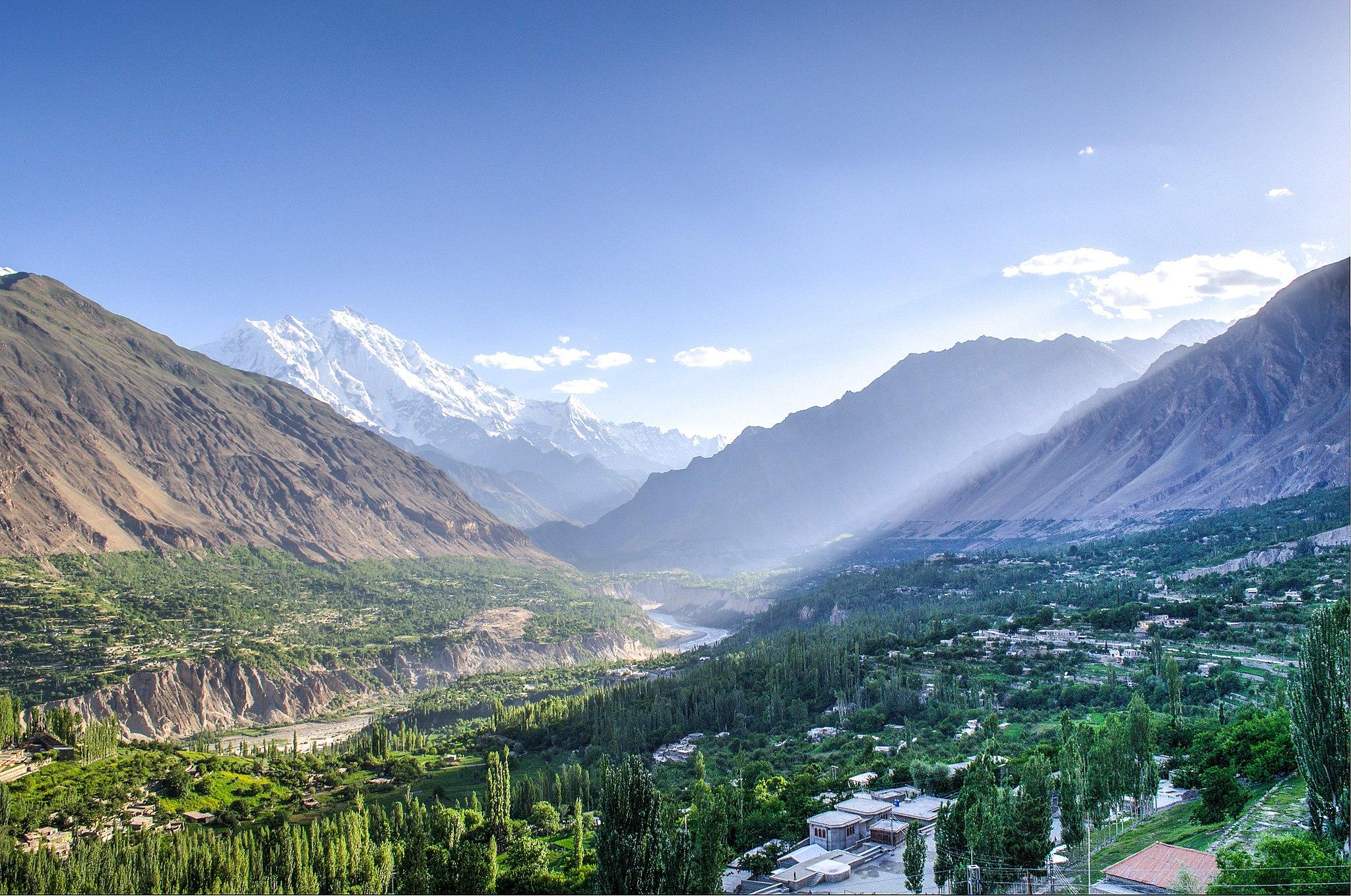 Pakistan Urlaub: Highlights, Sehenswürdigkeiten und die besten Tipps (inkl. Route)