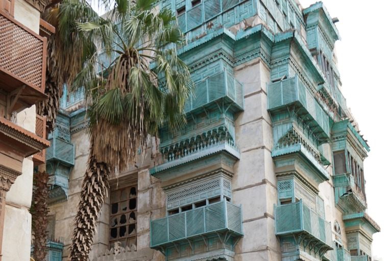 Jeddah in Saudi-Arabien: Sehenswürdigkeiten & Tipps