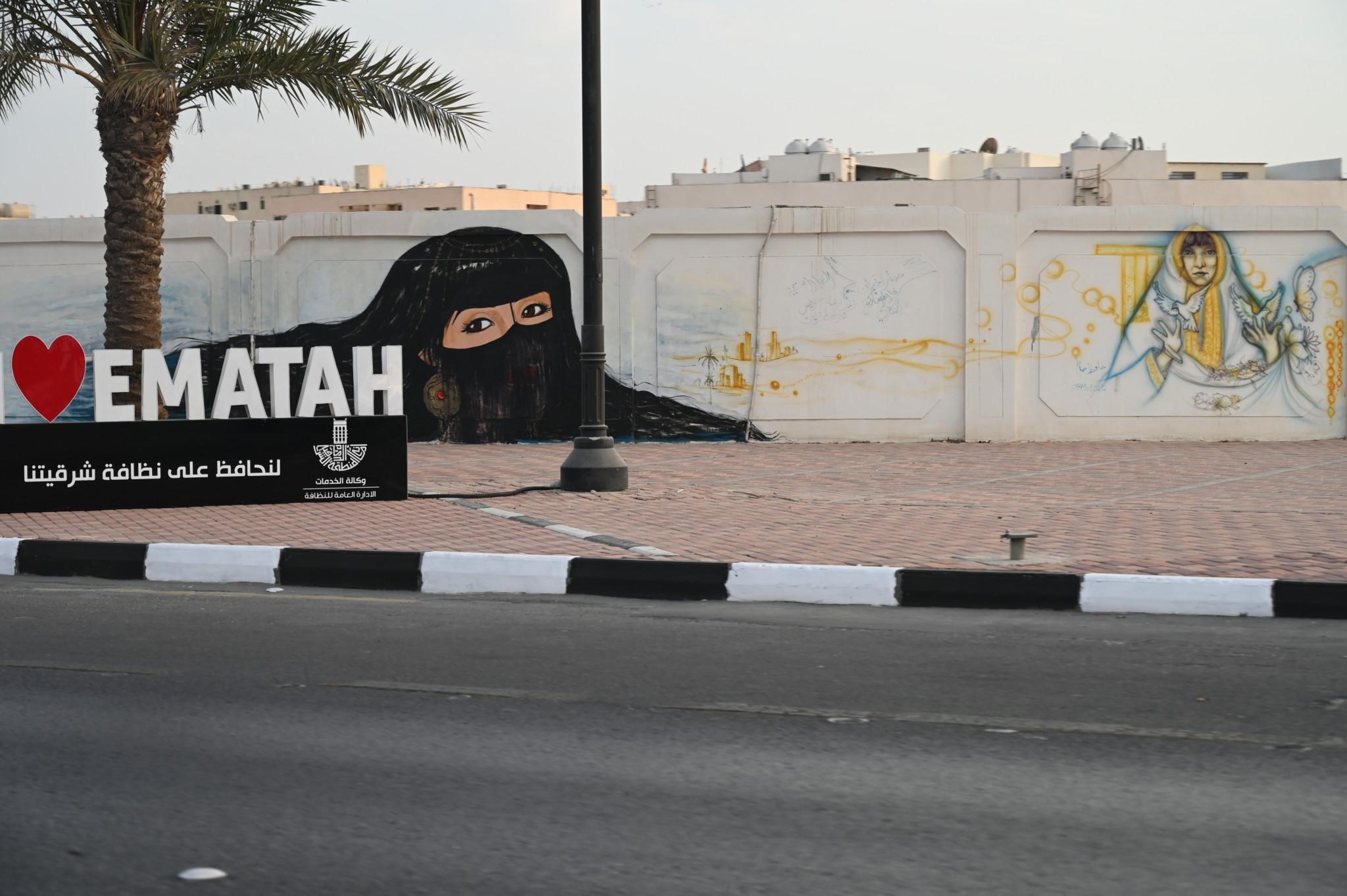 Als Frau durch Saudi-Arabien reisen