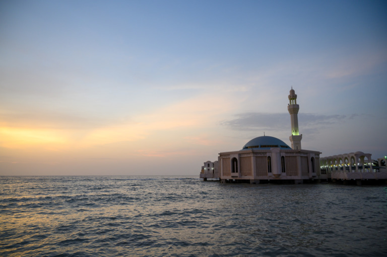 Saudi-Arabien Urlaub: Die besten Sehenswürdigkeiten und Tipps