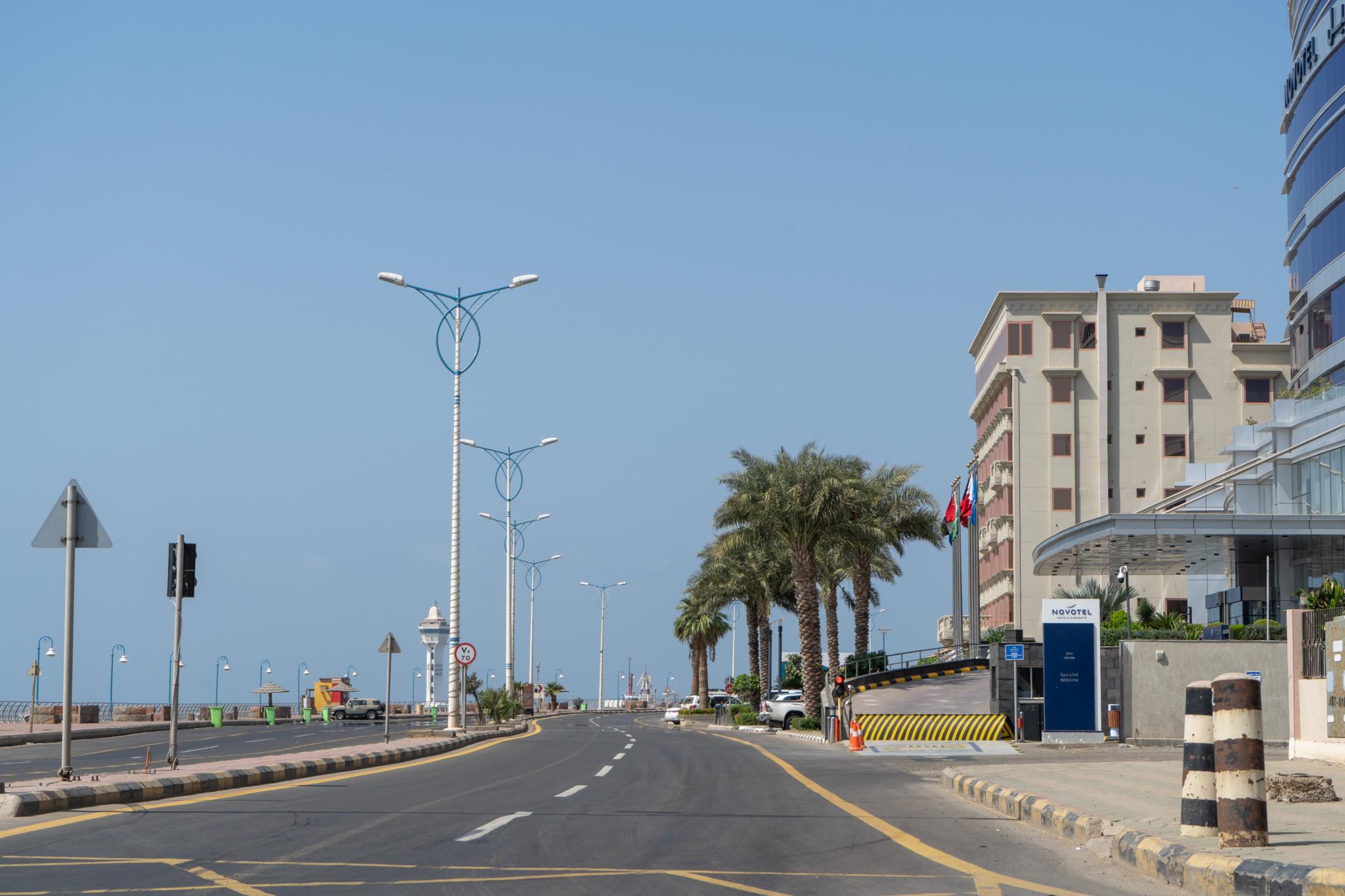 Hoteltipps für Dammam