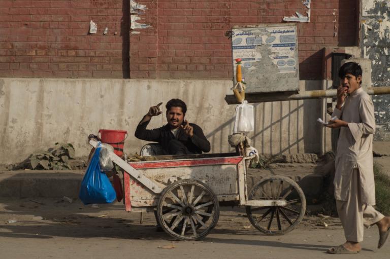 Sicherheit in Pakistan: Ist Pakistan ein sicheres Reiseland?