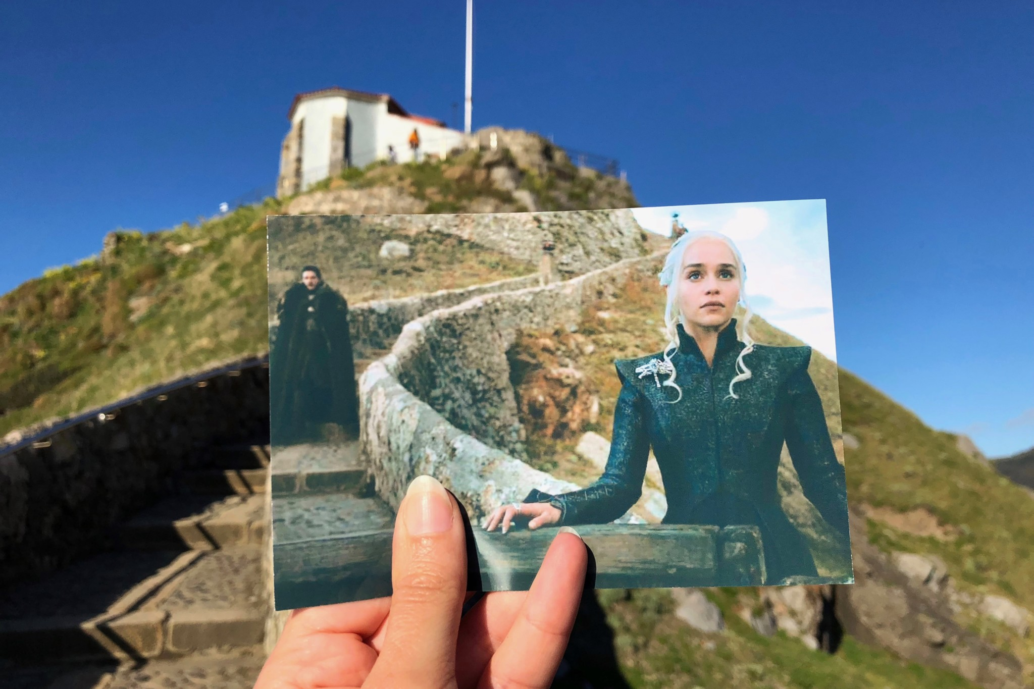 Game of Thrones Drehort von Andrea David von Filmtourismus
