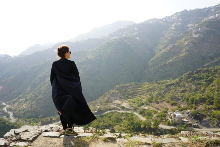 So reisen Frauen in Saudi-Arabien: Zwischen Scharia und Aufbruch