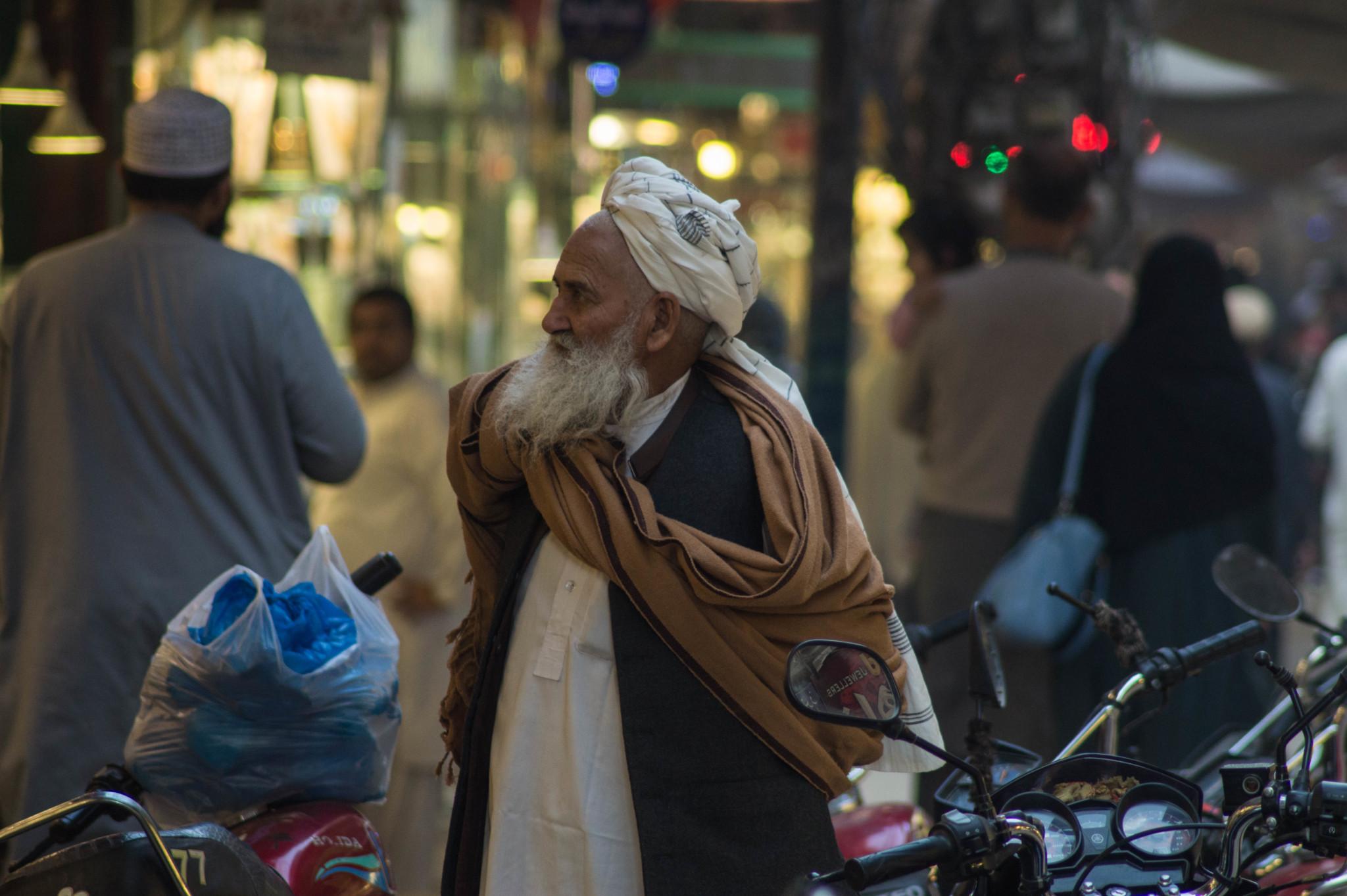 Ist Pakistan am Abend sicher?