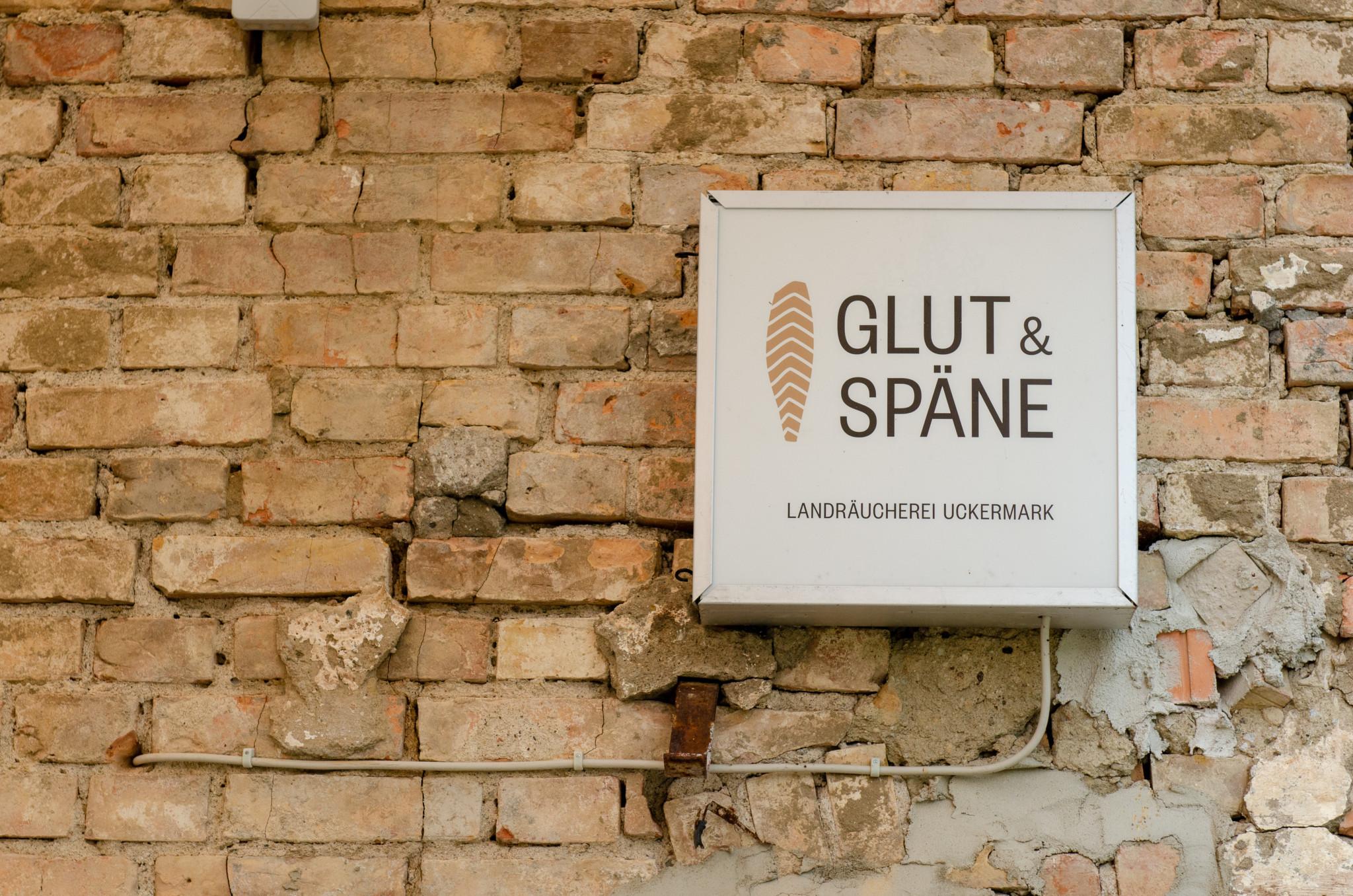 Glut und Späne in Gerswalde