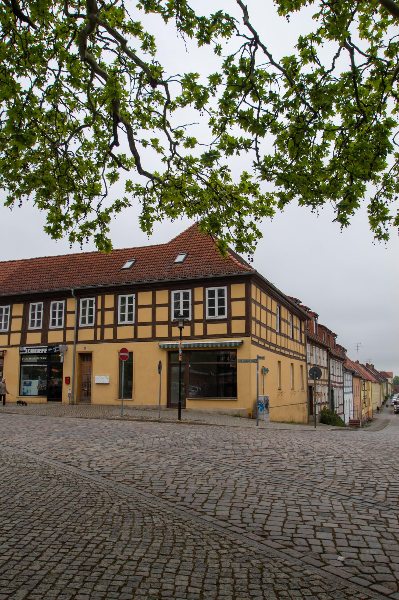 Templin in Brandenburg ist ein tolles Ausflugsziel