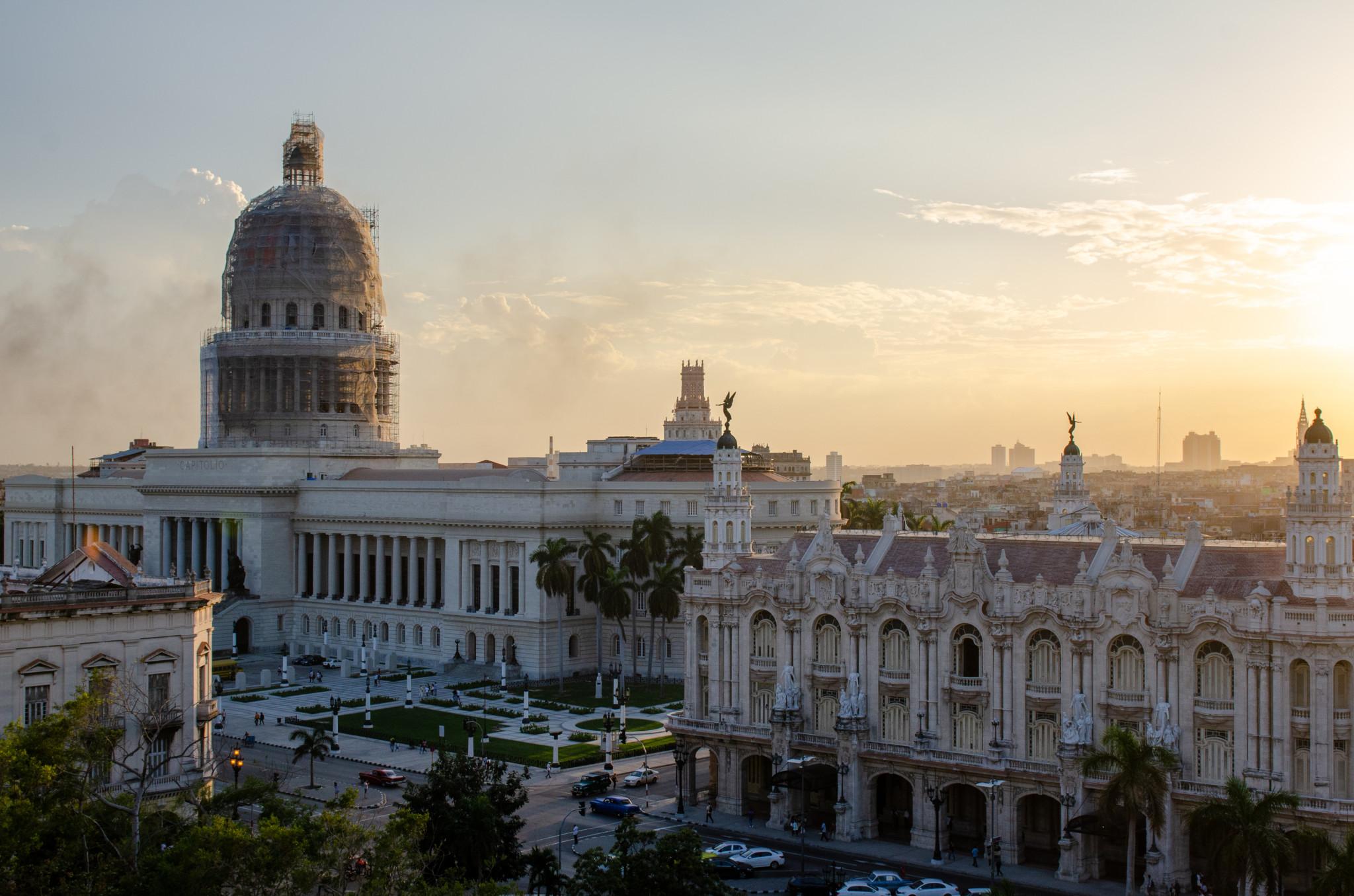 Havanna Sehenswürdigkeiten kann man vom Kempinski besonders gut sehen