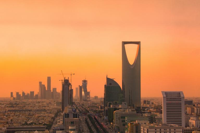 Riad in Saudi-Arabien: Sehenswürdigkeiten & Tipps