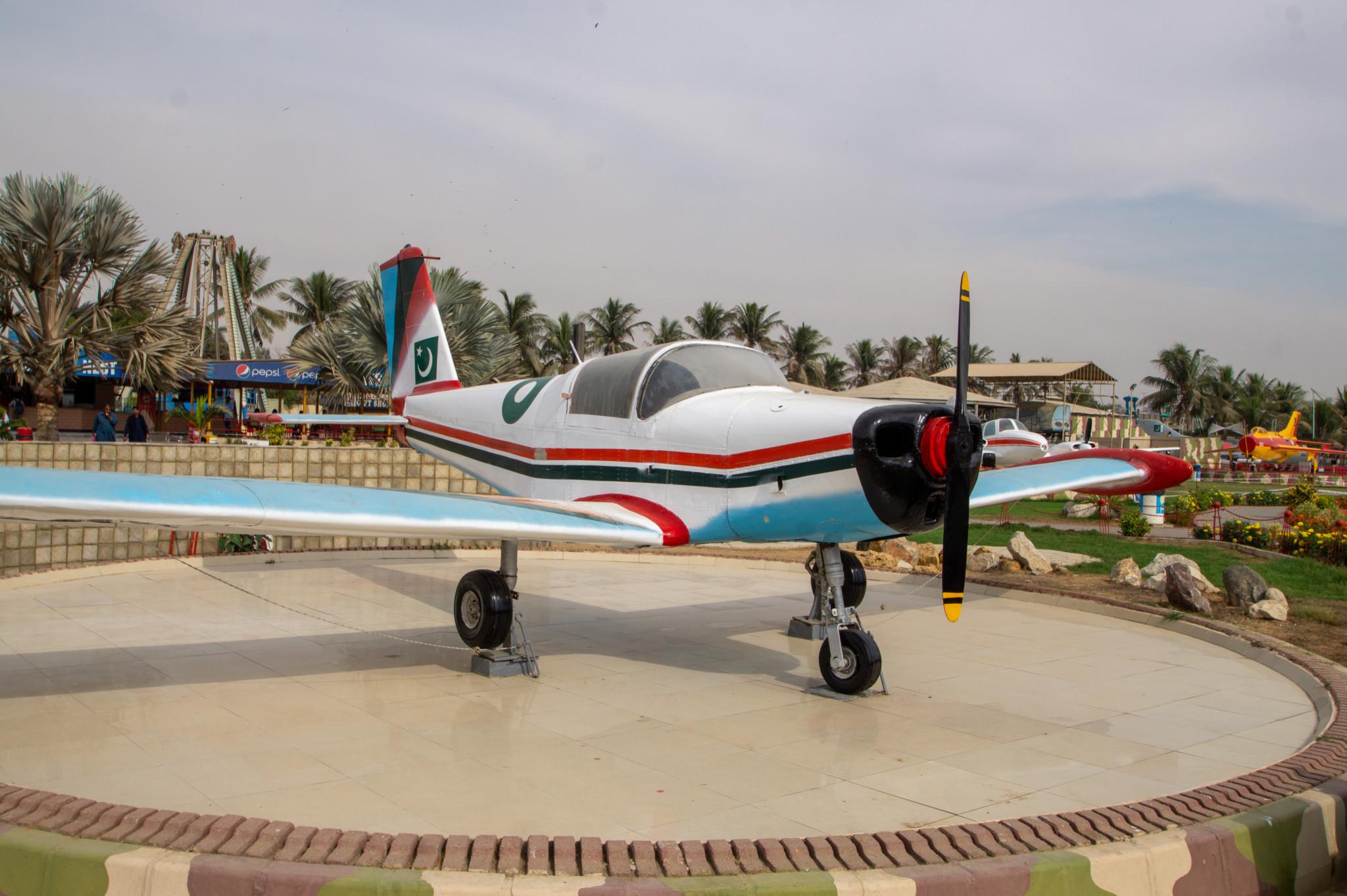 Pakistan Air Force Museum: Ein guter Tipp für einen Tag in Karatschi