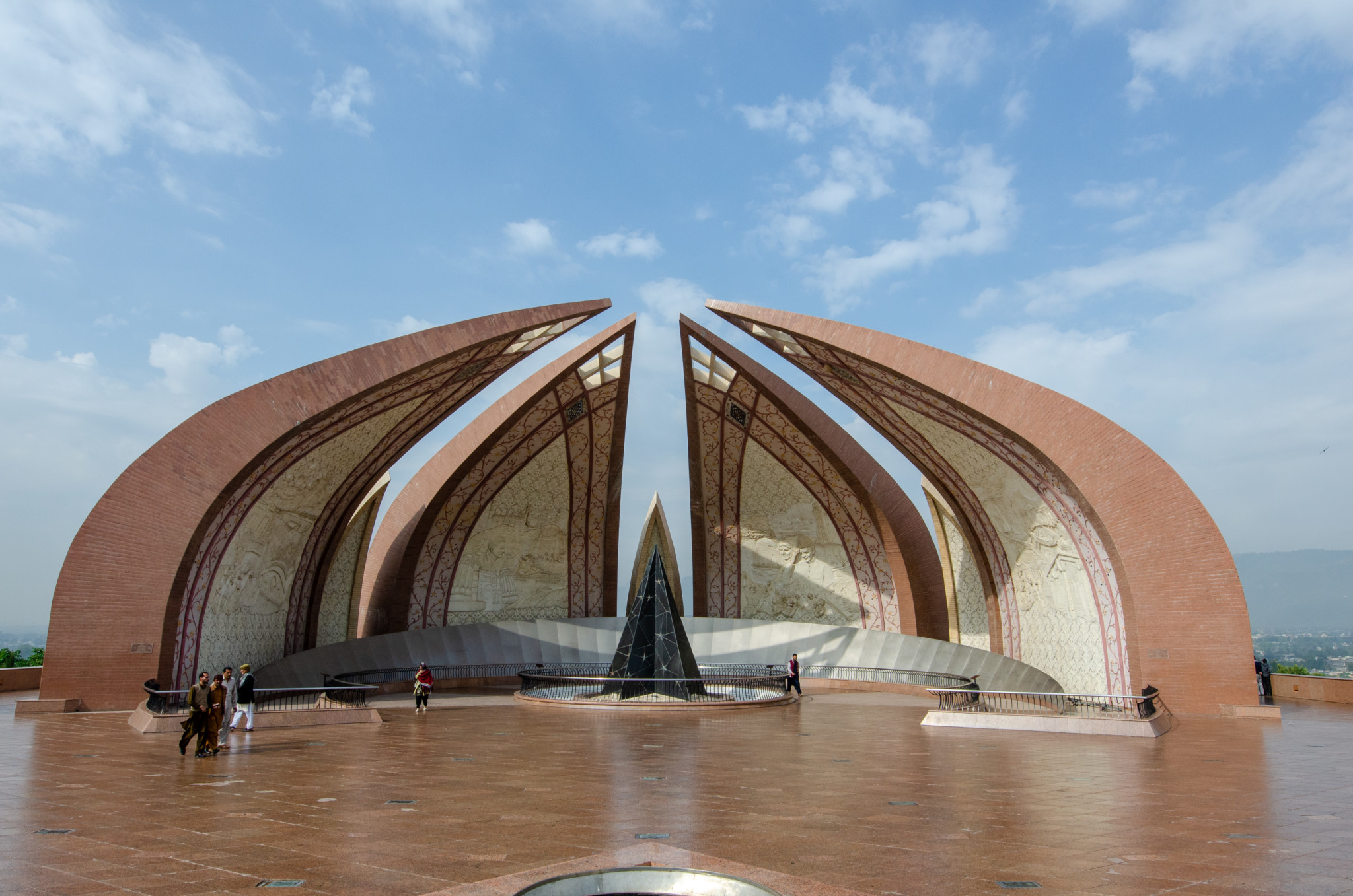 Pakistan Hotels: Wo kann man am besten übernachten?