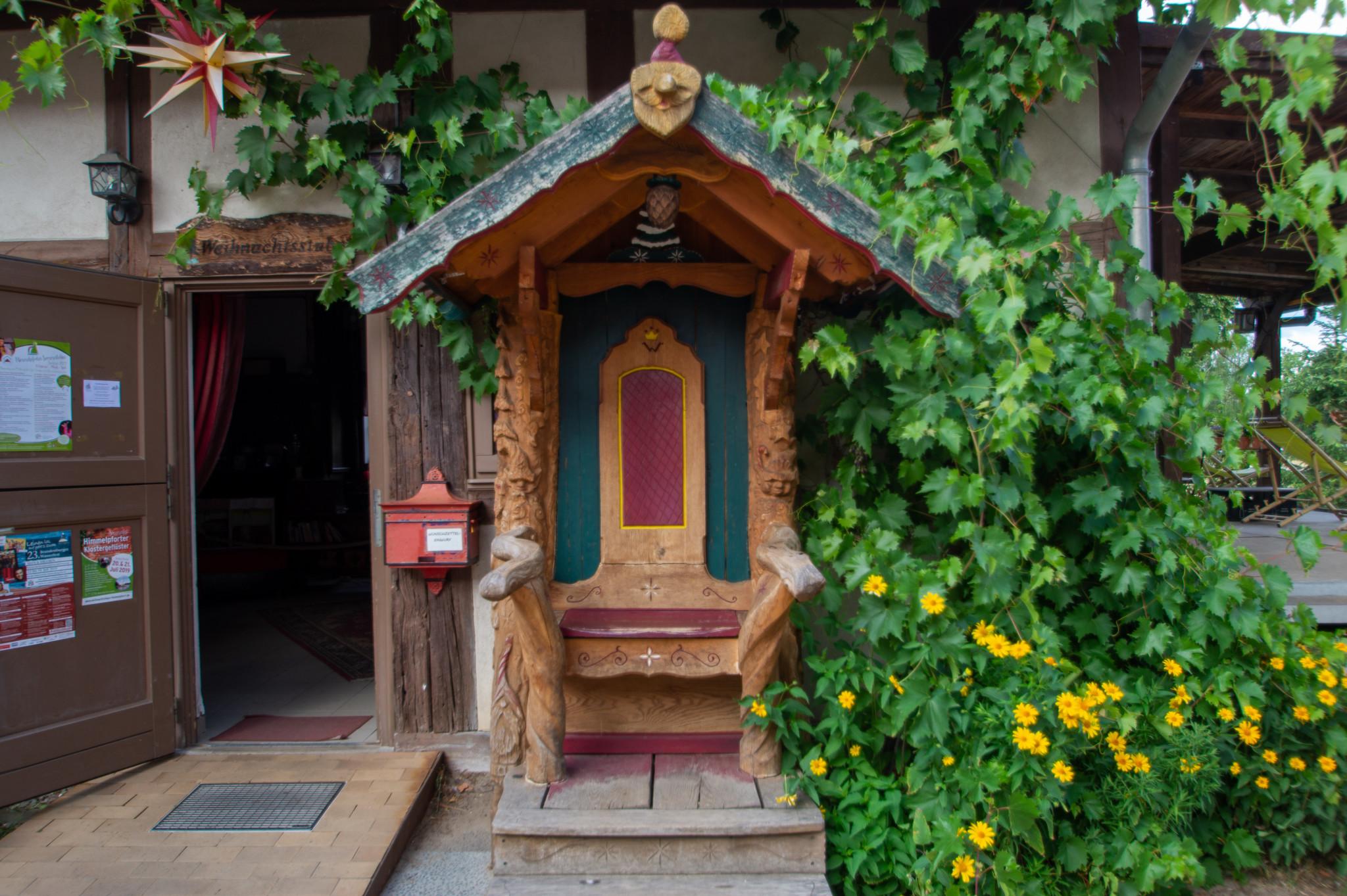 Das perfekte Ausflugsziel in Brandenburg für Familien ist Himmelpfort