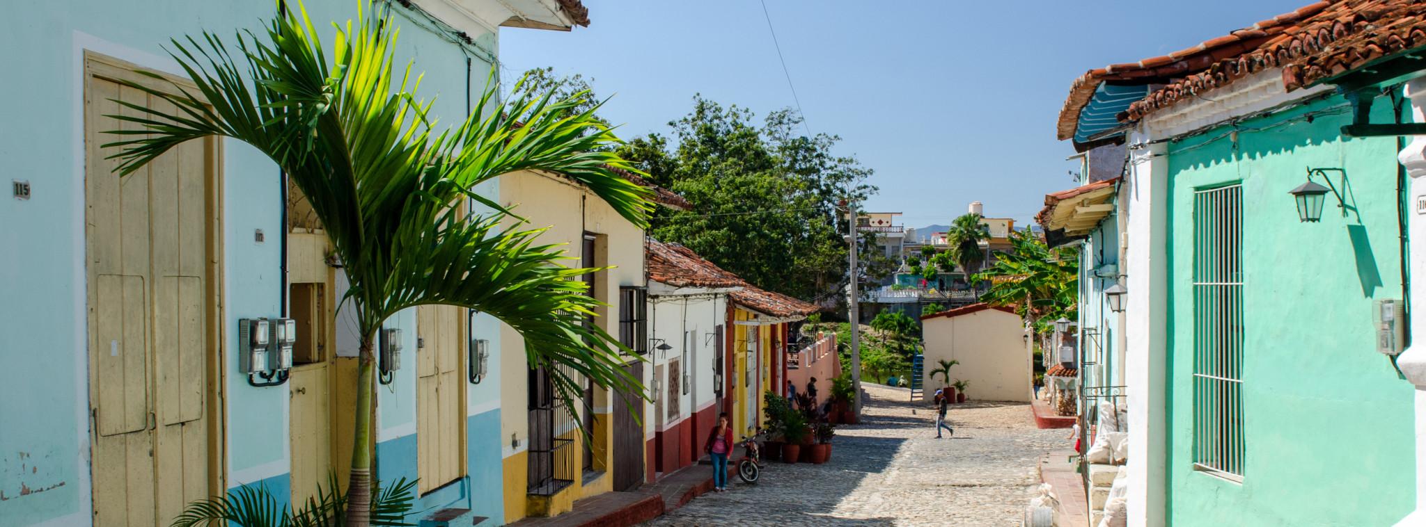 Sancti Spiritus in Kuba