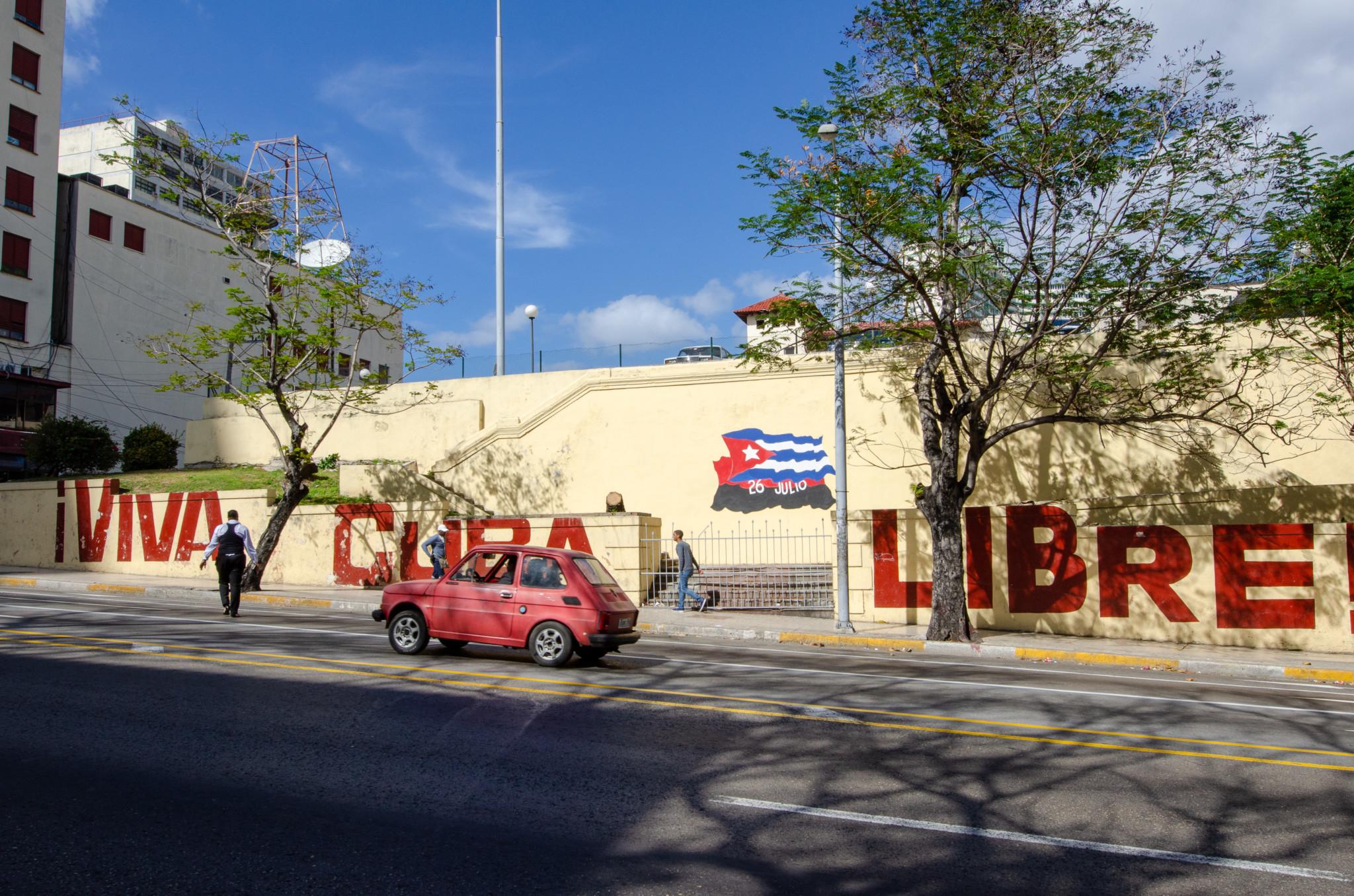 Gibt es in Kuba Internet? So gehst du in Kuba online