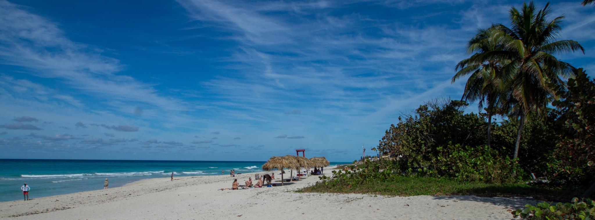 Playa Varadero Kuba Reisetipps
