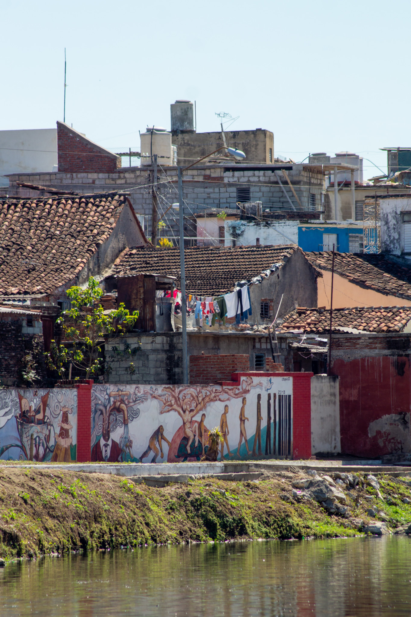 Zu den Sancti Spiritus Reisetipps gehört auch ein Sundowner am Rio Yayabo