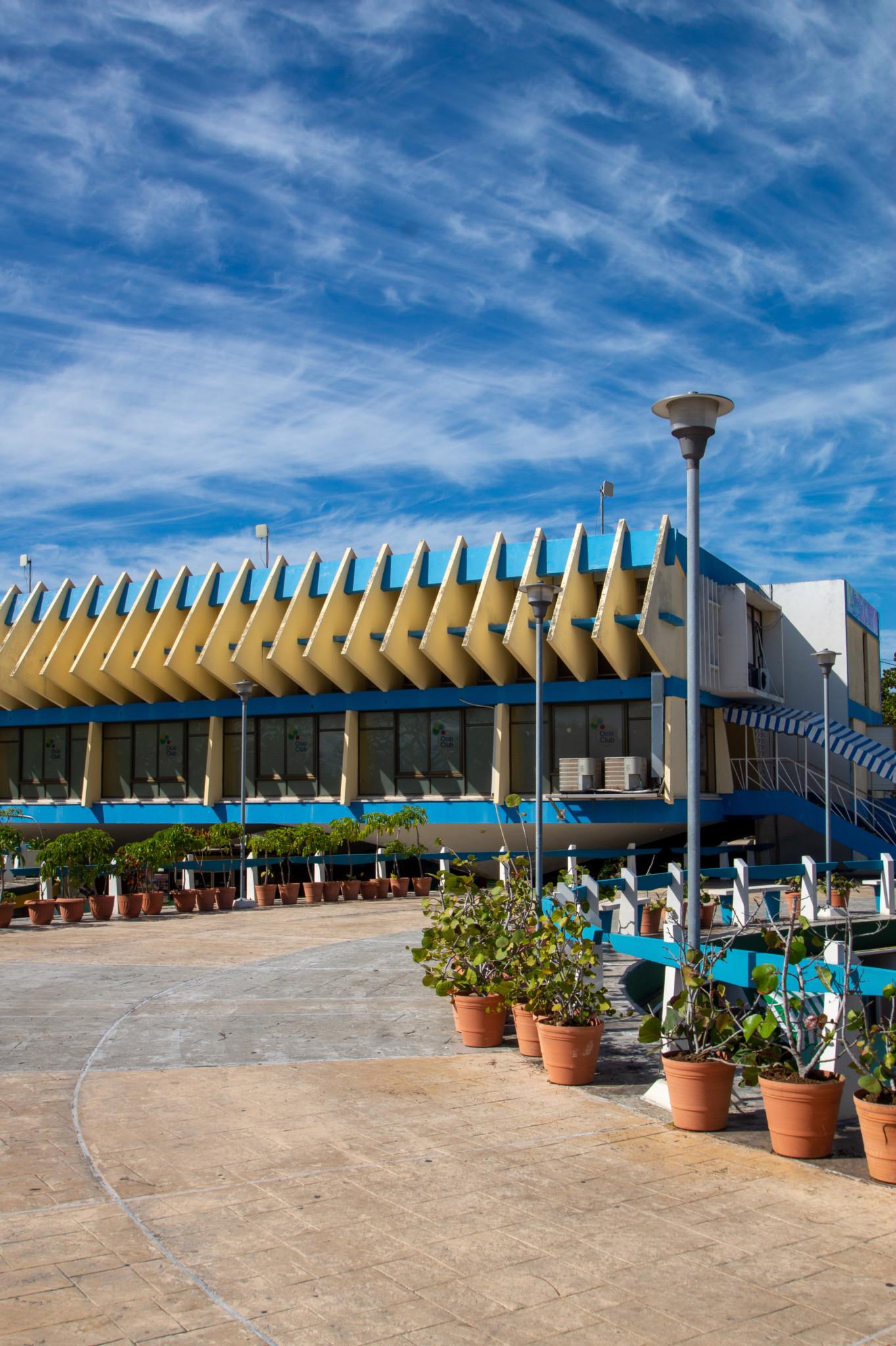 Eisdiele in Varadero Stadt