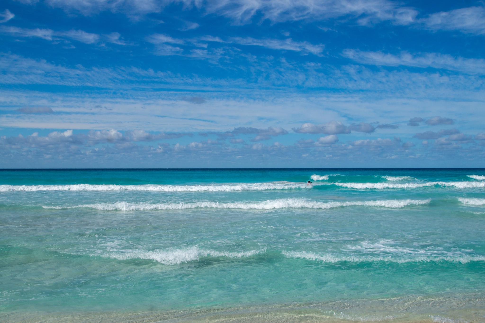 Varadero Highlight: Die Farben des Meeres