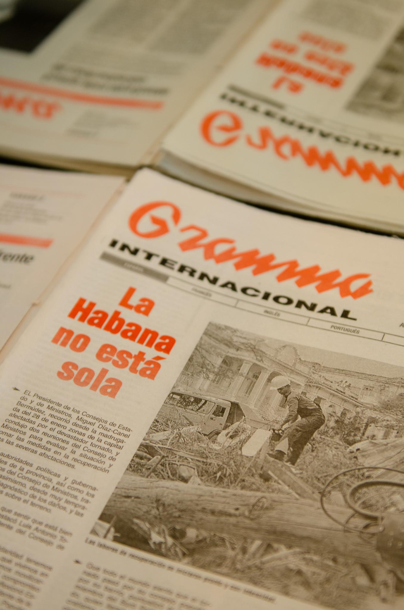 Kubanische Zeitung