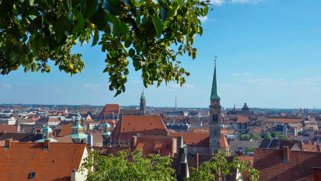 Kirchen in Nürnberg