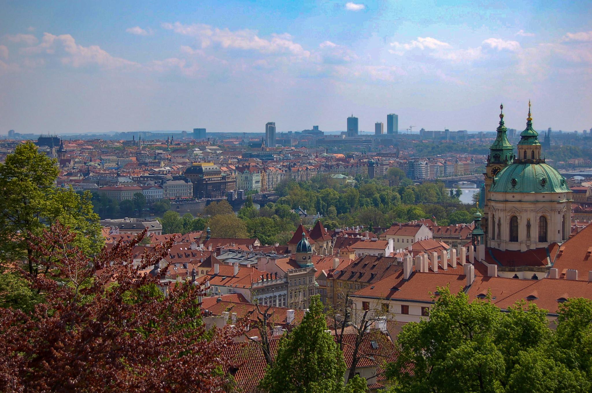 Die besten Reisetipps für Prag und unsere Highlights