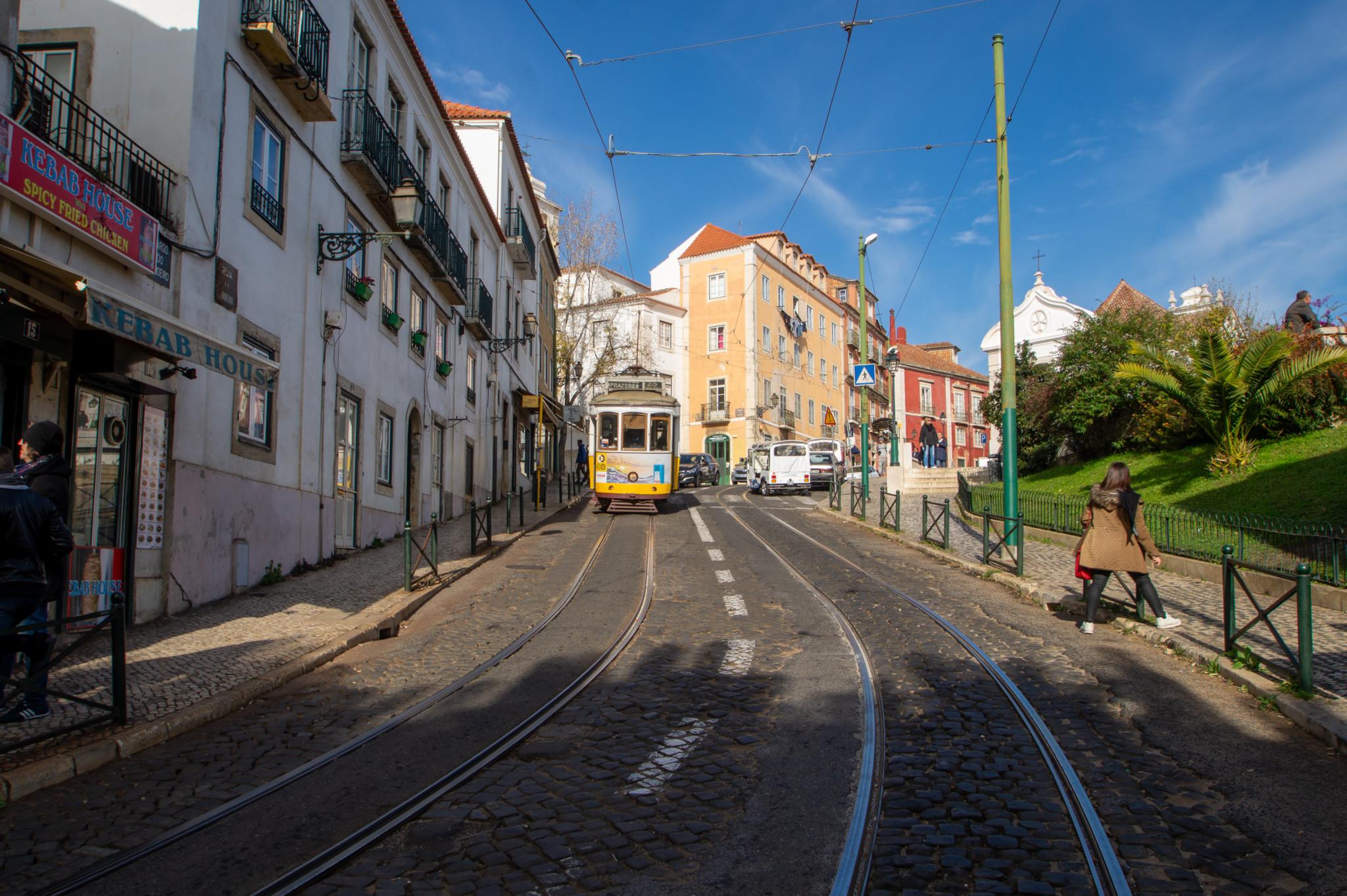 Unsere Reisetipps für Lissabon