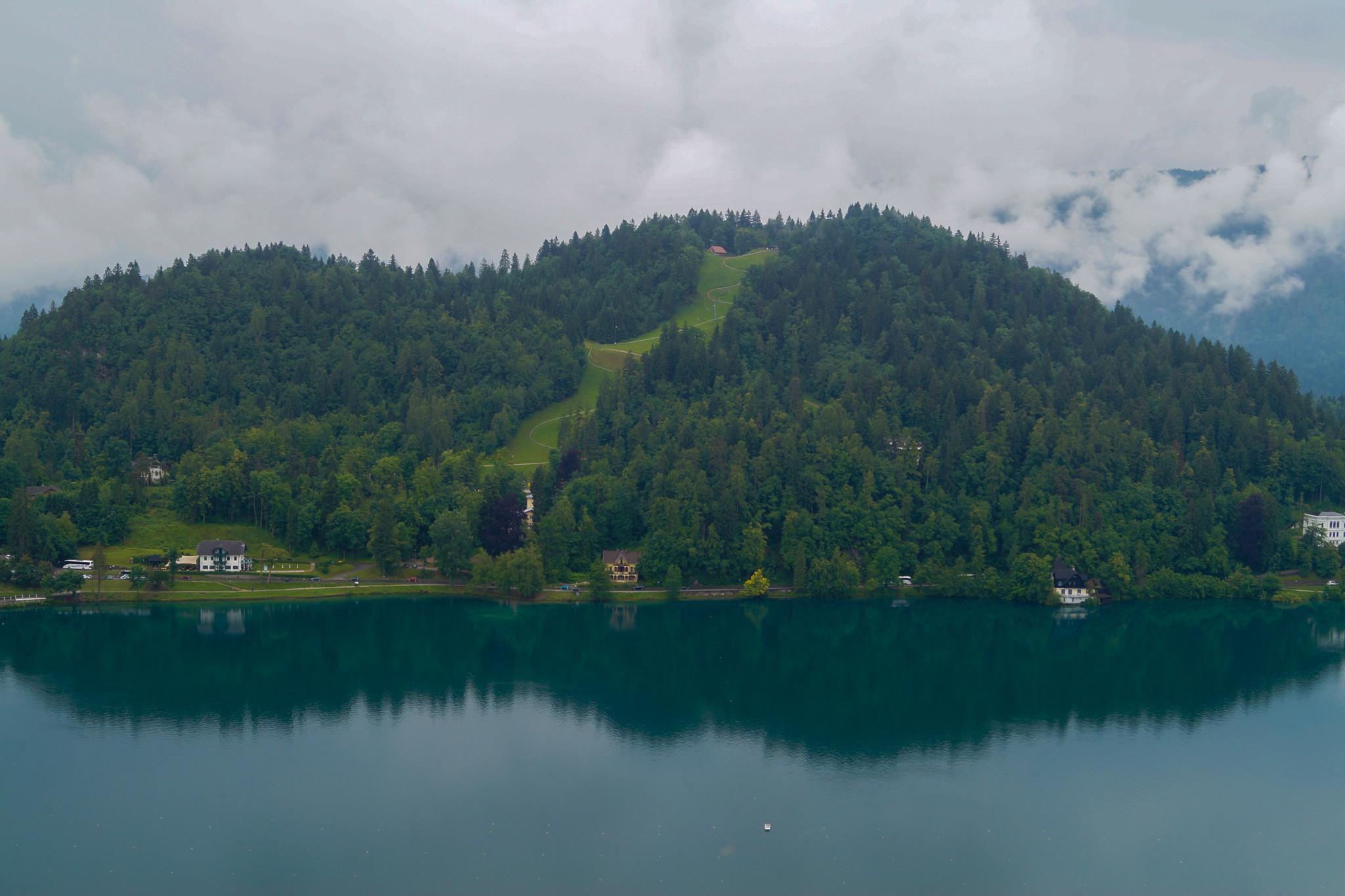 Bleder See darf im Slowenien Urlaub nicht fehlen