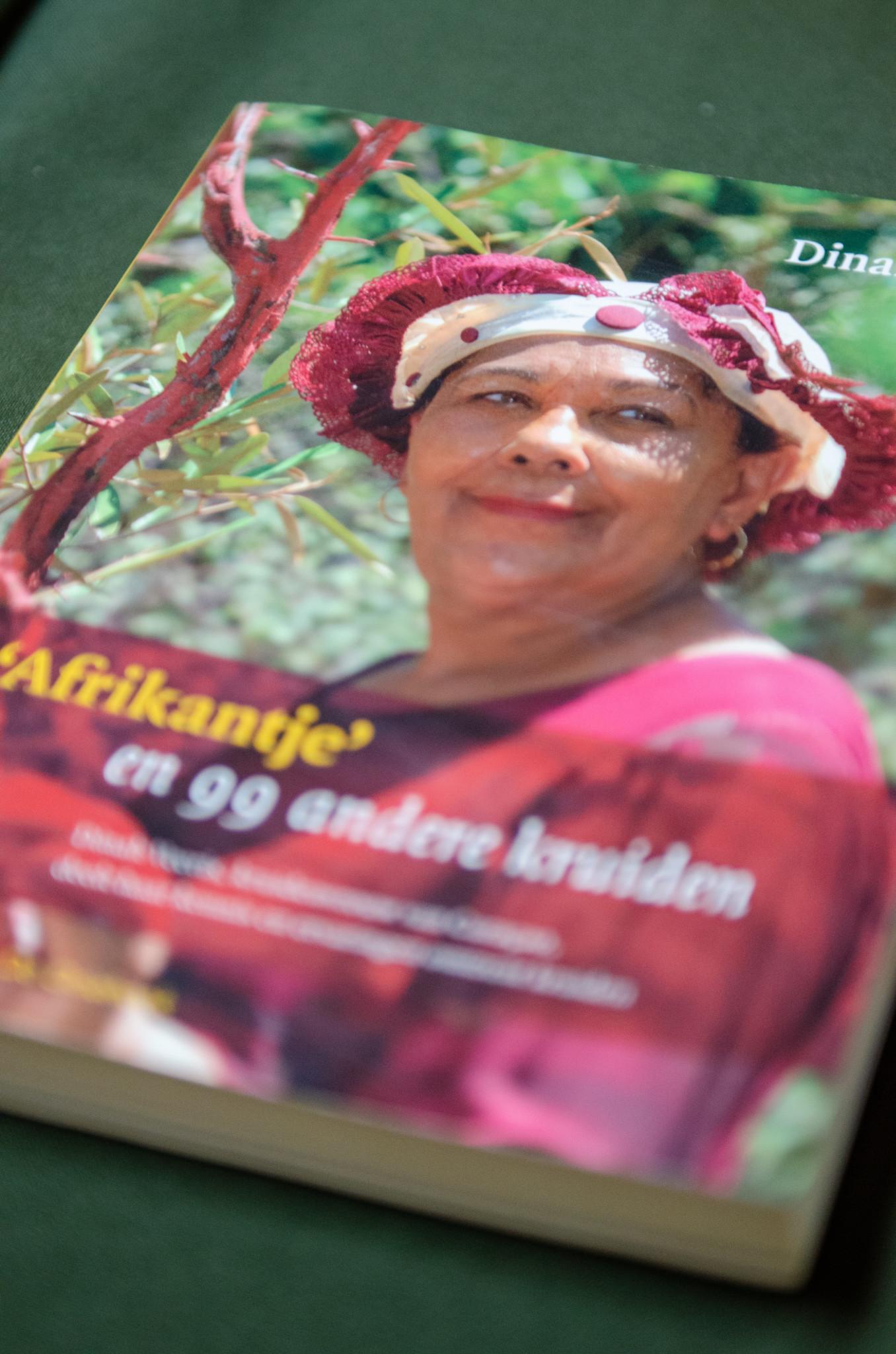 Noch mehr Curacao Tipps gibt es in Dinahs Buch
