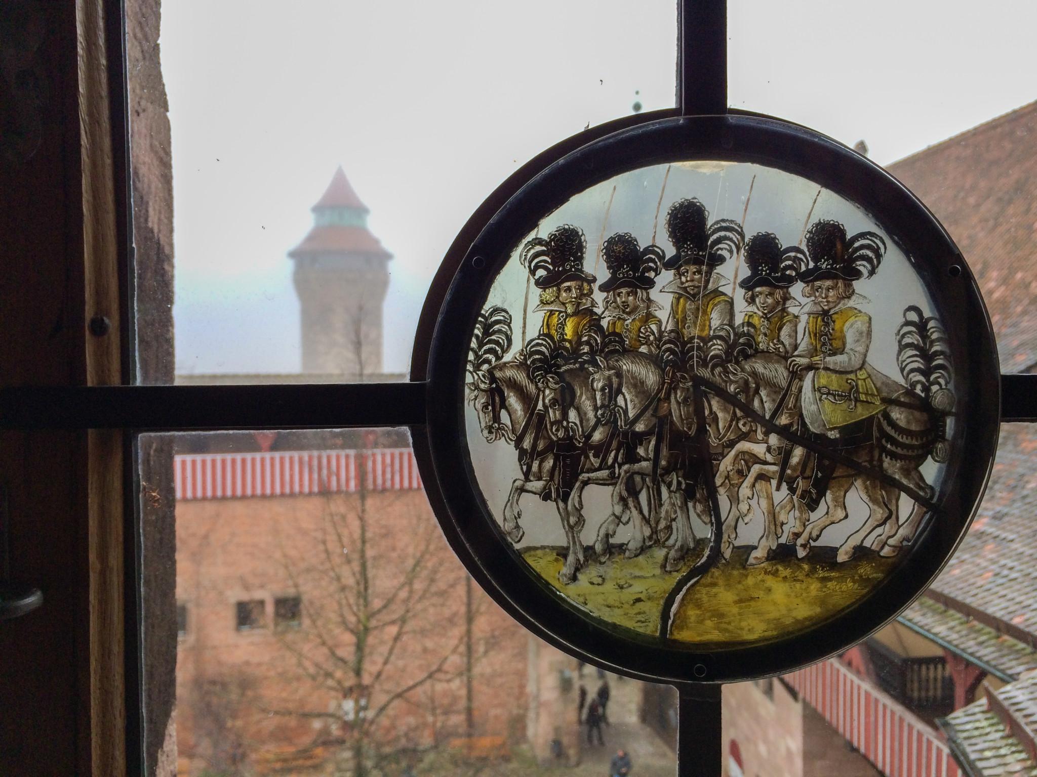 Historisches Museum in der Kaiserburg Nürnberg